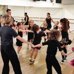 ריקודים לטיניים למתחילים פתח תקווה
