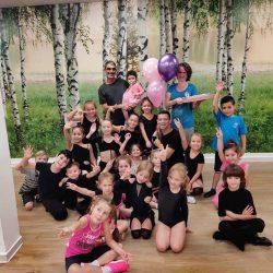 בית ספר לריקודים סלוניים בפתח תקוה