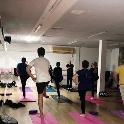 שיעורי יוגה בפתח תקווה