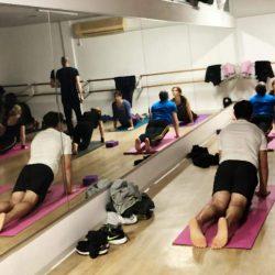 שיעור יוגה אשטנגה בפתח תקווה