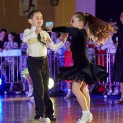 חוג ריקוד זוגי